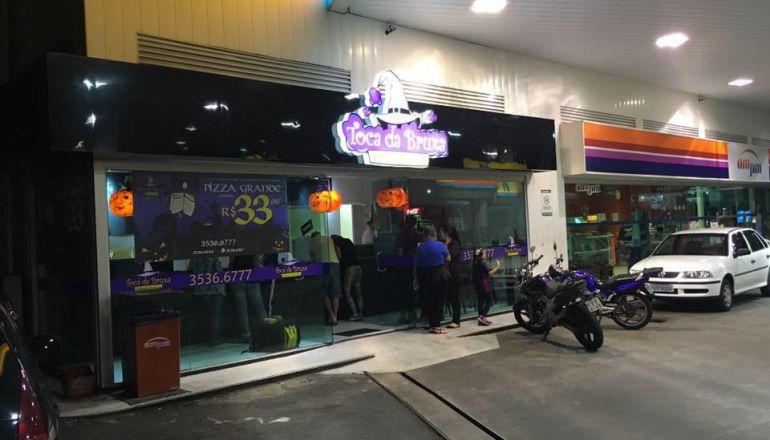 Toca da Bruxa abrirá lojas em Caxias e Porto Alegre - Miron Neto 141a5e36626